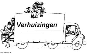 Verhuis